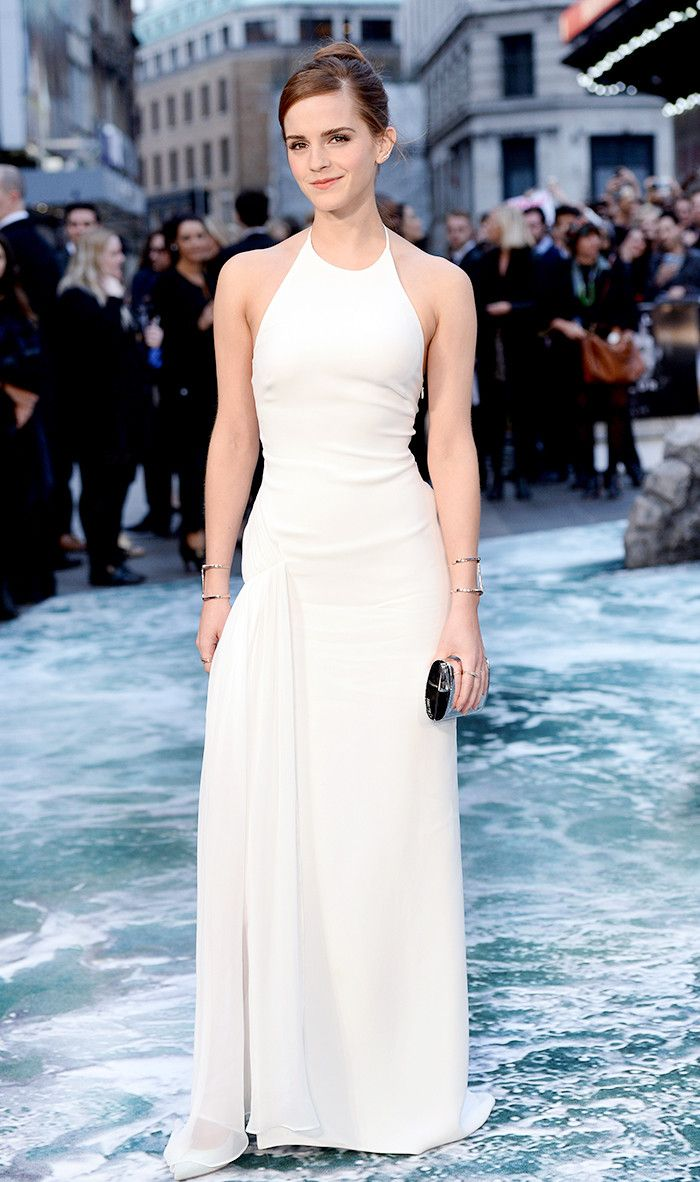 16 Times Emma Watson S Red Carpet Style Surprised Us In