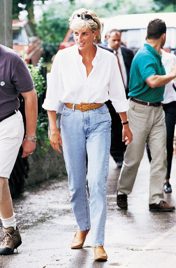 Princess Diana S Style Her Most Iconic Looks Who What