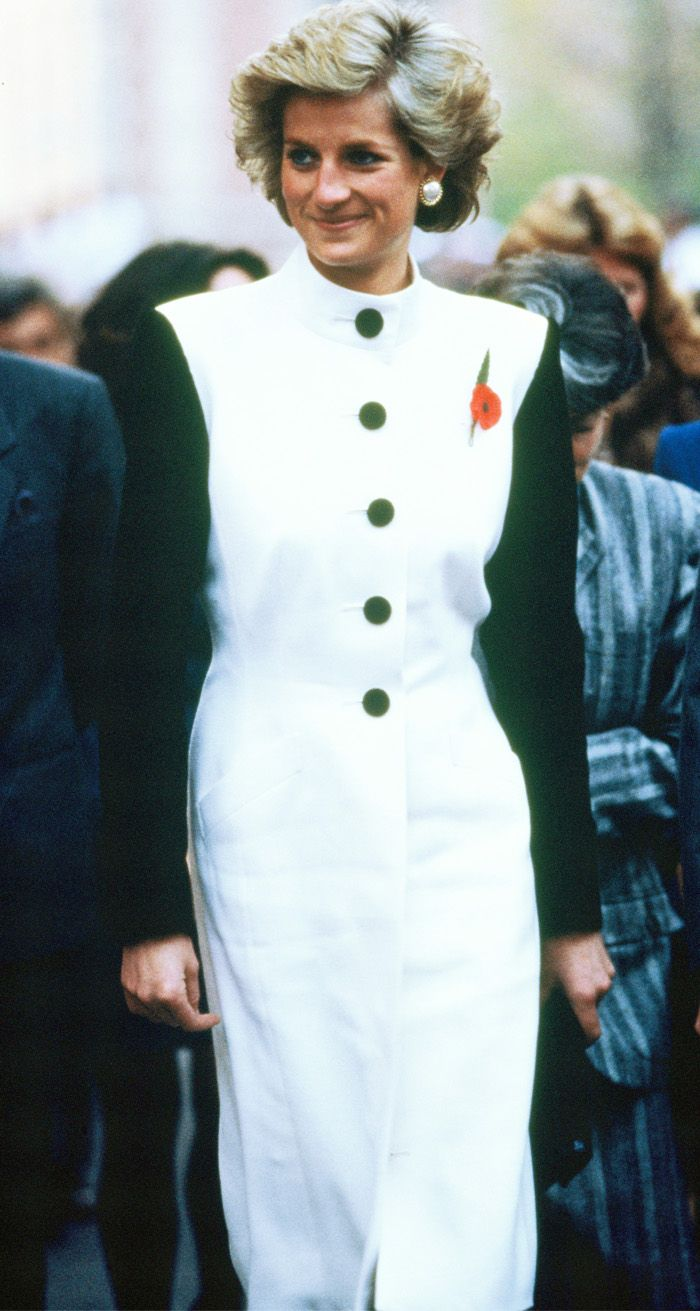 Watch 22 Princess Diana Outfits Well Never Tire of Looking At video