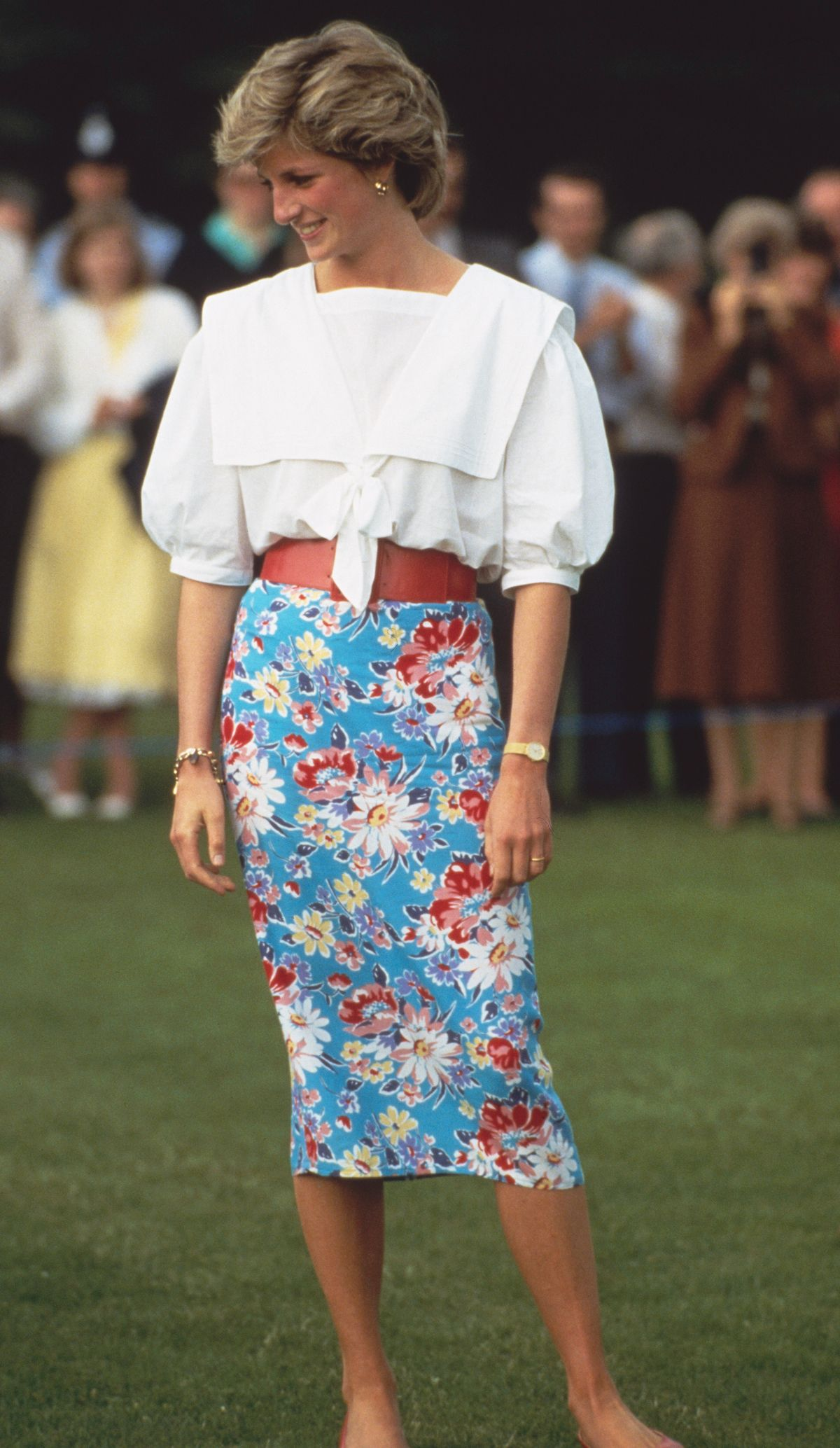 picture 22 Princess Diana Outfits Well Never Tire of Looking At
