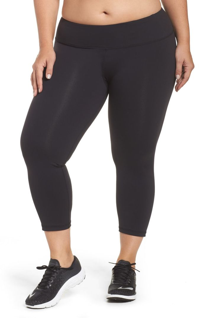 8 Black Leggings With Insane Amazon Reviews