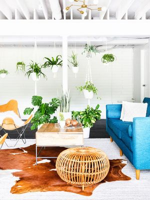 The New Décor Trend That Turns Your Home Into a Permanent Vacation