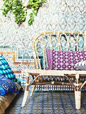 IKEA's New Limited Edition Collection Is Unconventional and We Love It