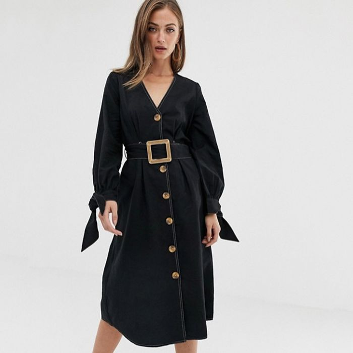 9ff6733c6936a The Best ASOS Dresses You Can Shop Right Now | Who What Wear UK