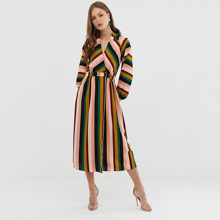 a440adc7ea9a1 The Best ASOS Dresses You Can Shop Right Now | Who What Wear UK