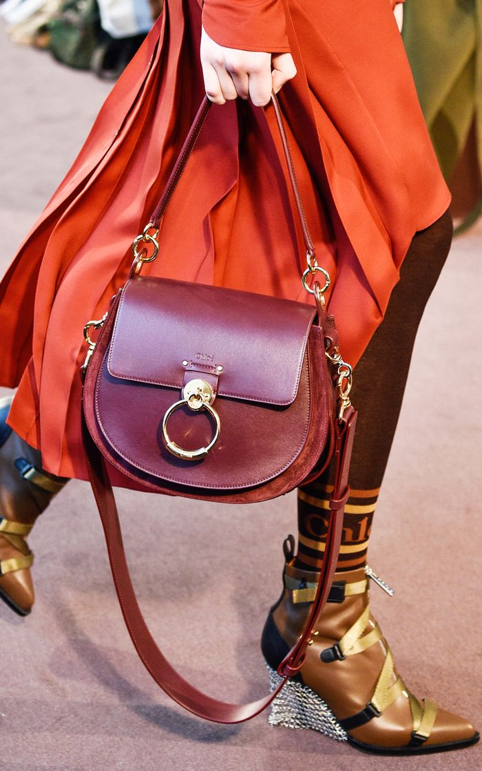 The 9 Best Chloé Bags Every Fashion Girl Wants to Carry  c0db00f85c5f