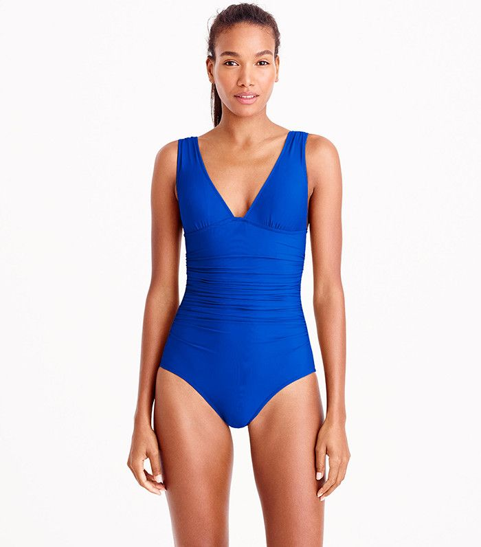 df40f327b682b 13 J.Crew Swimsuits With Incredible Reviews | Who What Wear