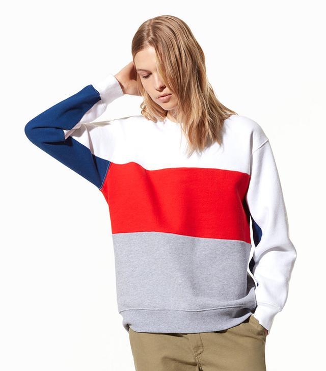 Tna Avalanche Sweater