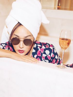 Overindulgences Happen—Here's How You Can Avoid a Hangover