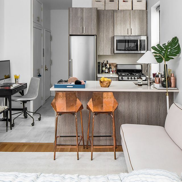 I Lived in a 280-Square-Foot Apartment for a Year—This Is What I Learned