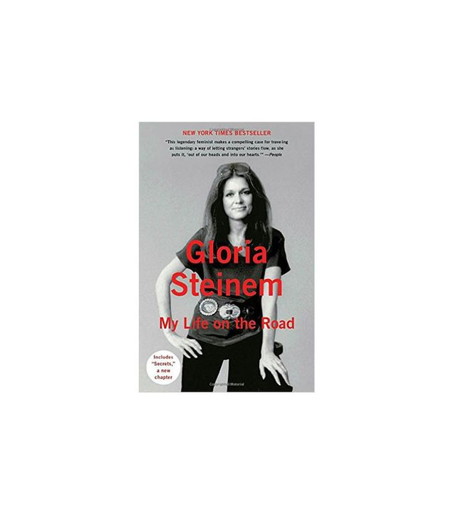 Gloria Steinem My Life on the Road