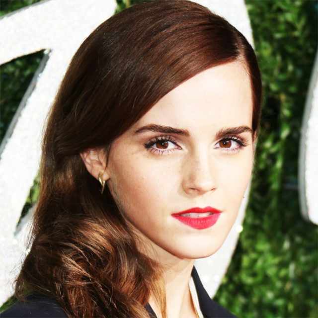 The 3 Books You Should Be Reading Right Now, According to Emma Watson