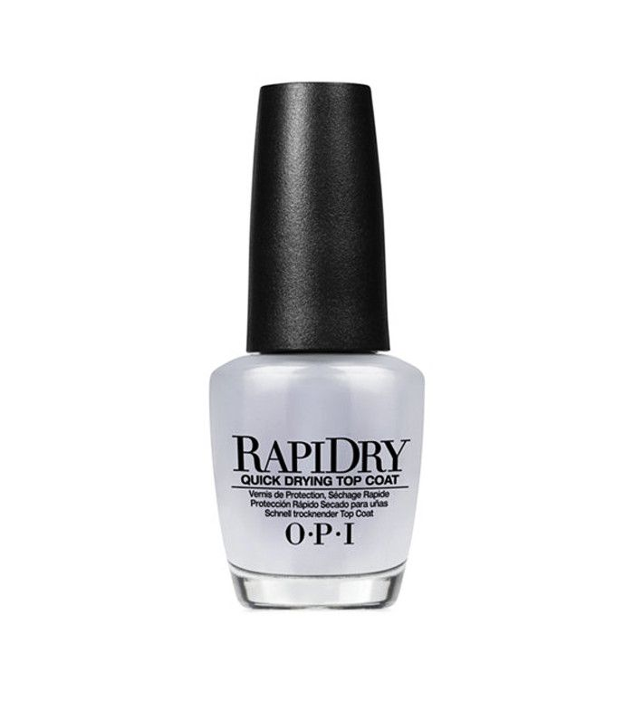 This Is the Secret to a Salon Manicure at Home