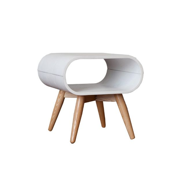 Life Interiors Loop Side Table