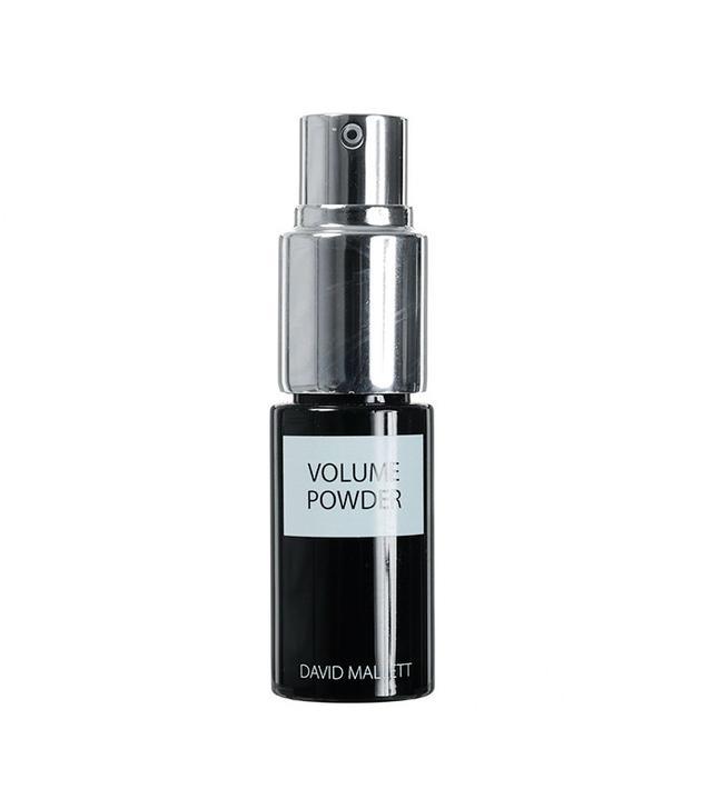 David Mallet Volume Powder