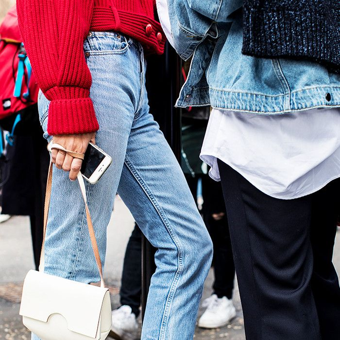 ac6d4a16e9b What to Wear Besides Jeans | Who What Wear