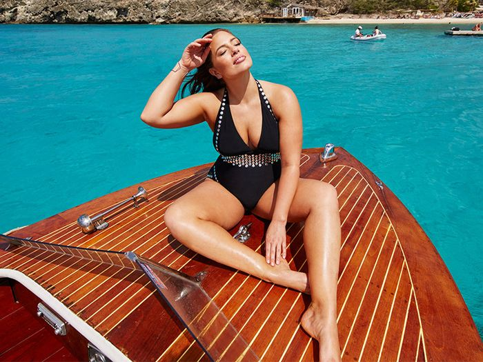 9e2023e6dc The Most Flattering Swimwear Trend for Any Body Type | Who What Wear