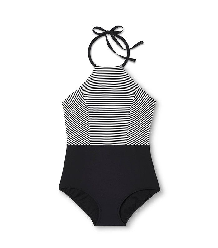 7c9762290d The Most Flattering Swimwear Trend for Any Body Type | Who What Wear