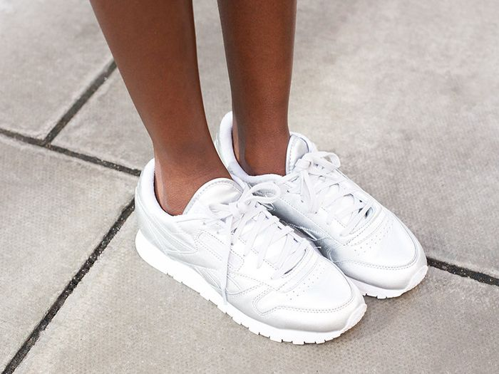 Are Summer Trends Girls WearingWho Sneaker Already The Fashion SqMGVUzp