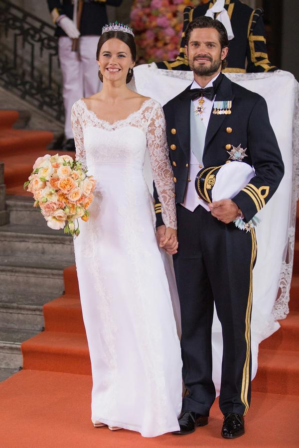Princess Sofia, 2015