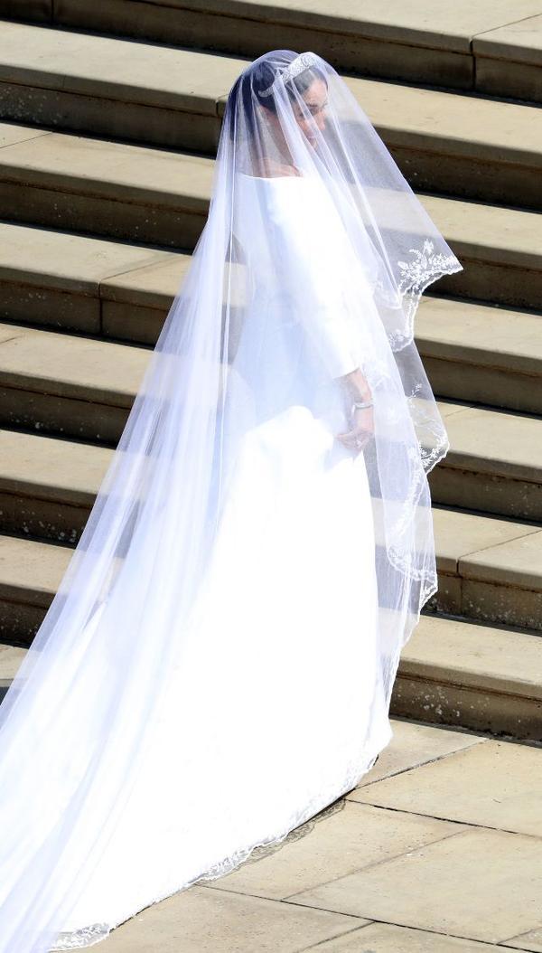 Meghan, Duchess of Sussex, 2018