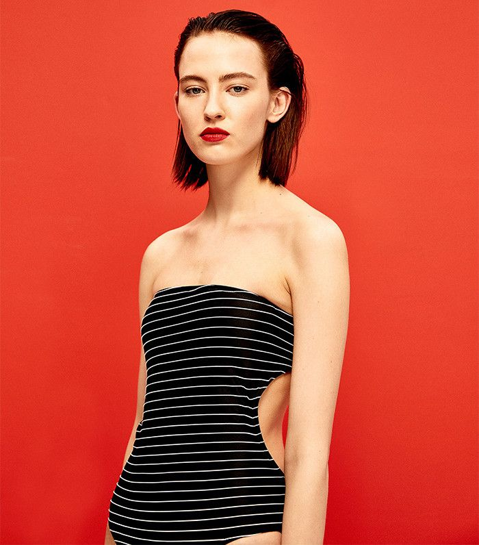 fa99901902ccc Your Next Swimsuit Purchase Should Probably Be From Zara | Who What Wear