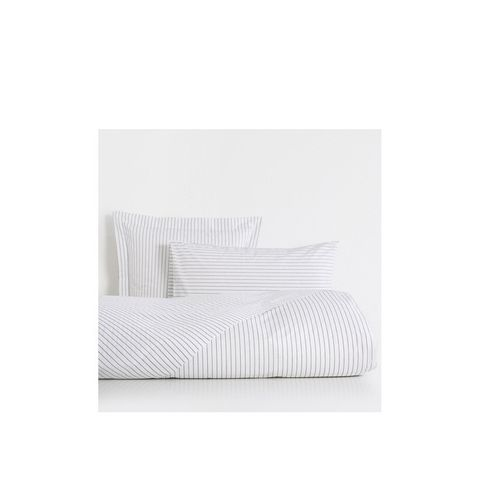 Dyed Thread Percale Cotton Bed Linen