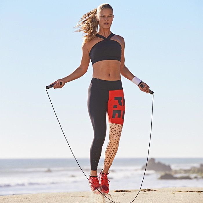 5 Indie Activewear Brands to Wear With Your Lululemon