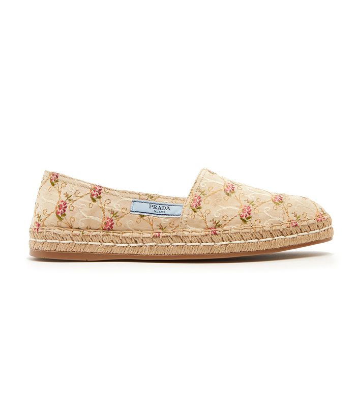 e925007759e 5 Essential French-Girl Shoe Styles