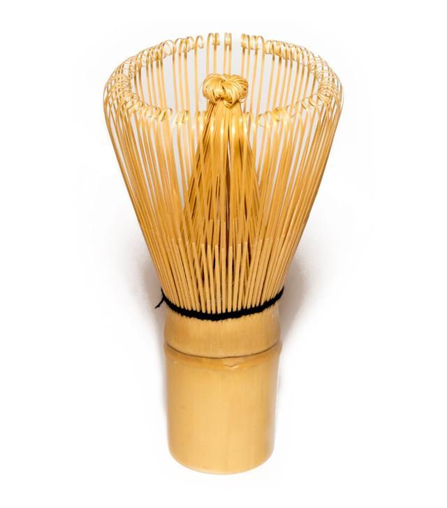 Chalait 100-Prong Bamboo Matcha Whisk
