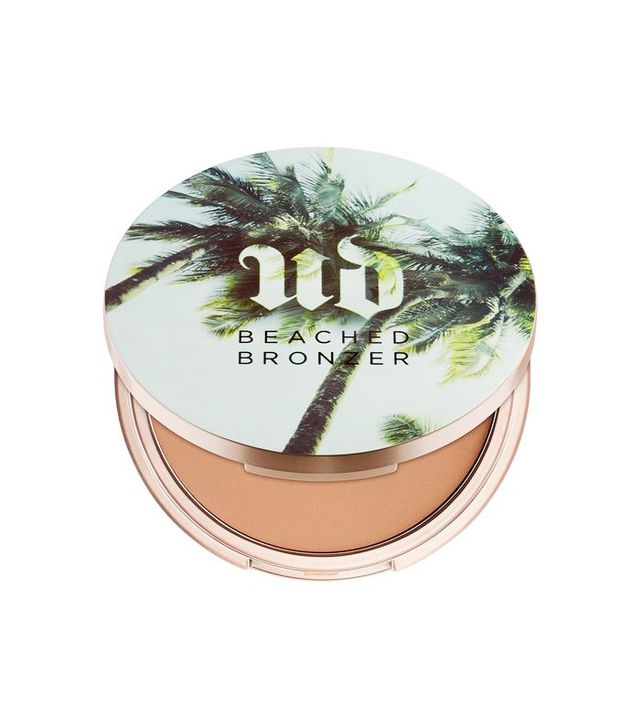 Urban Decay Beached Bronzer - Ruby Rose Interview