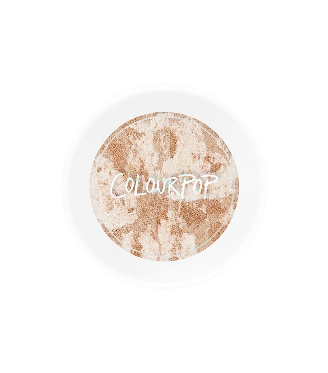ColourPop Super Shock Highlighter in Churro