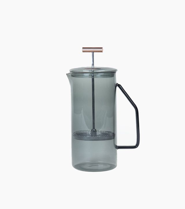 Yield Glass French Press