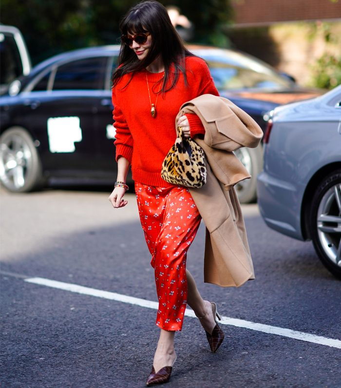 701aeccda65 Leopard Print: How to Wear Everyone's Top Animal Print | Who What ...