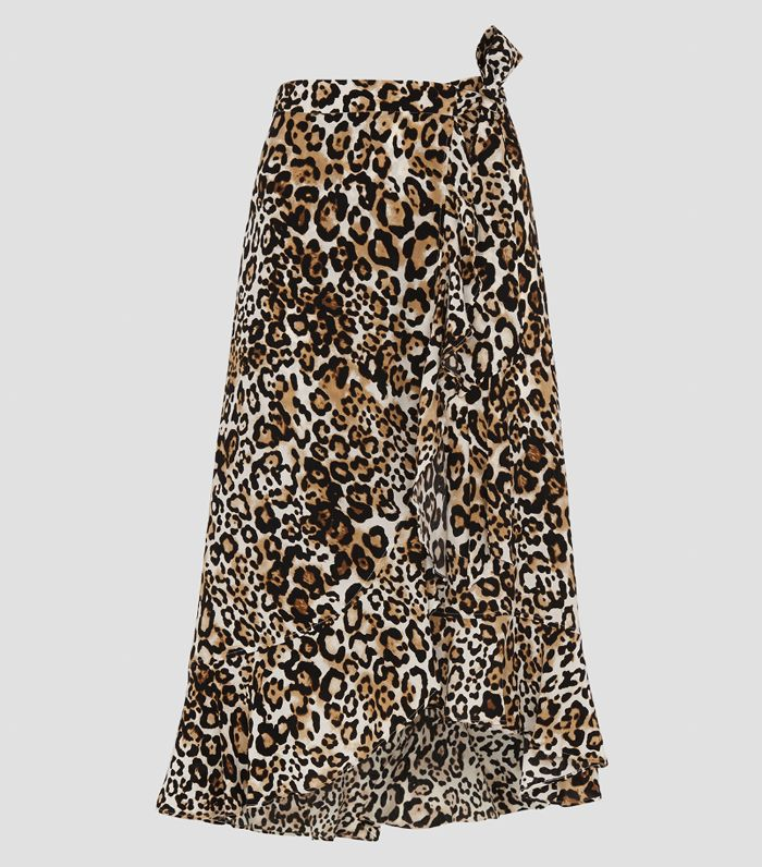 c323eba11296 Leopard Print: How to Wear Everyone's Top Animal Print | Who What Wear UK