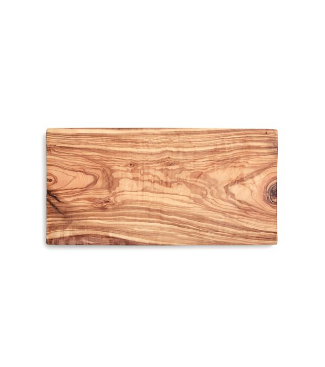ABC Kitchen Olivewood Cutting Board