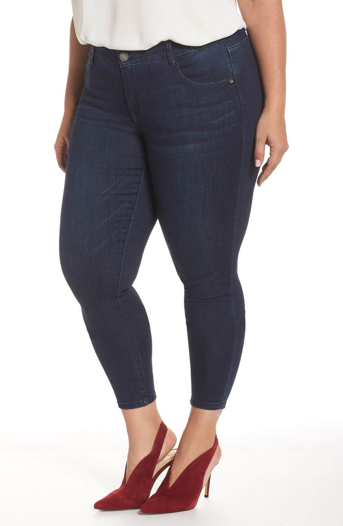The Best Jeans for Curvy Women | Who What Wear
