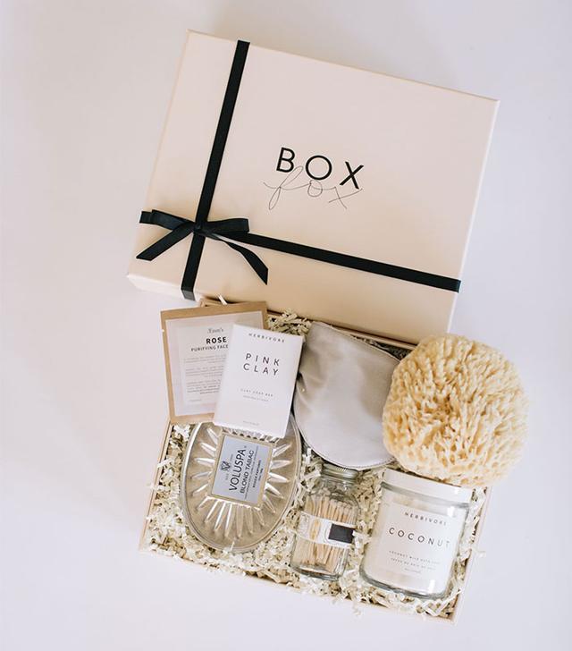 Boxfox Gift Box