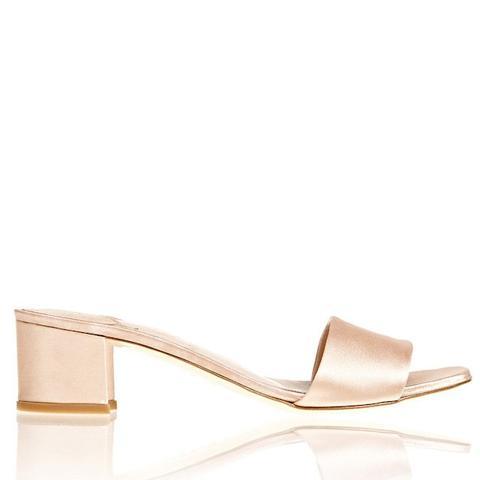 Ballet Solt Sandals