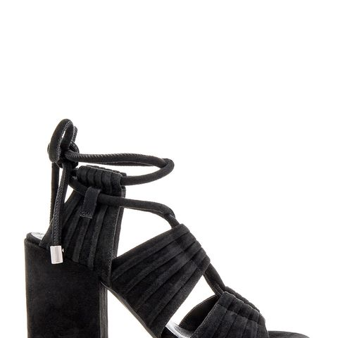 Sibella Heels