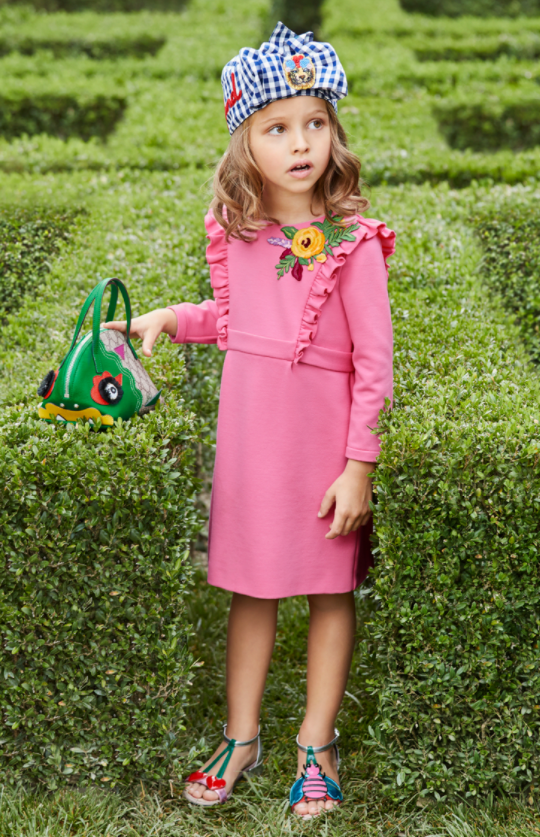 d36240ae99 We've Never Been More Jealous of Stylish Kids Before | Who What Wear UK