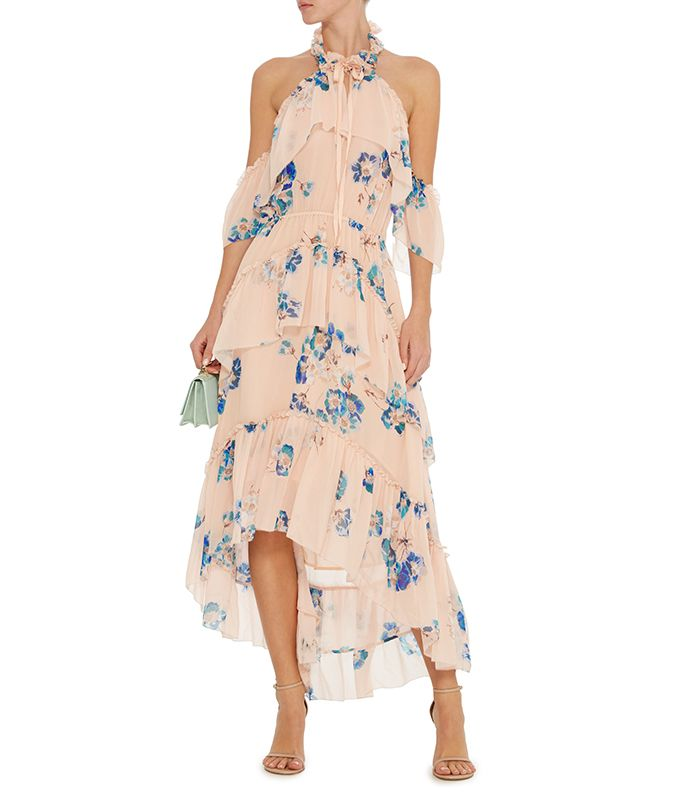 This Is What Fashion Girls Wear To Baby Showers Who What Wear Uk