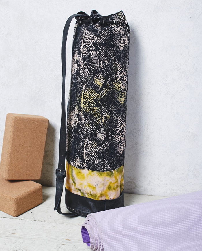 Yogis Rejoice These Yoga Accessories Are Actually Chic