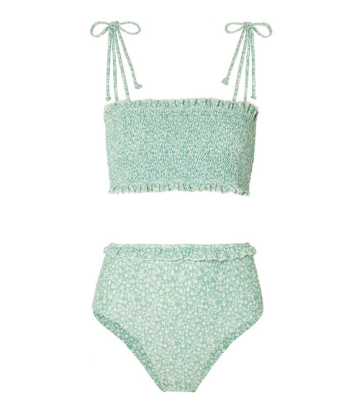 5cdfa05c983 The Best Beachwear Brands for 2018 | Who What Wear