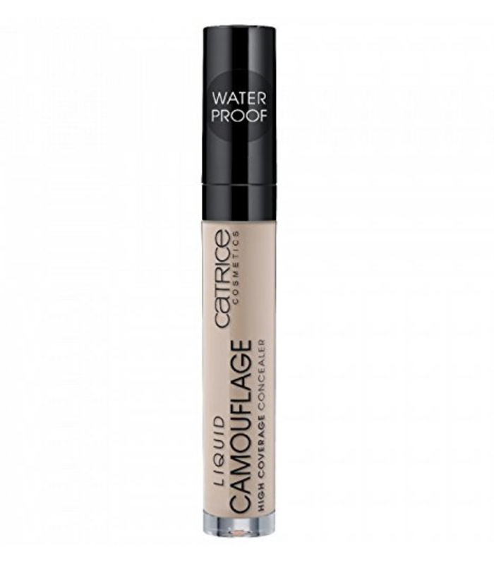This $20 Concealer Is Selling Out on Amazon (and You've Never Heard of It)