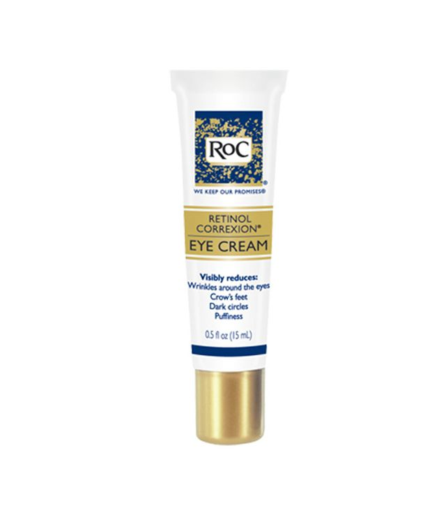 RoC Retinol Complexion Eye Cream