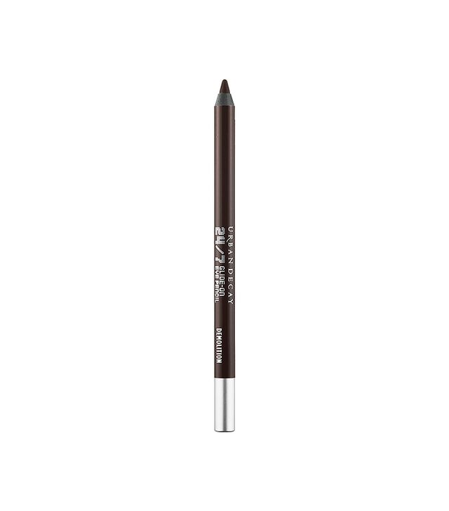 Urban Decay 24/7 Glide-On Eye Pencil - how to use makeup to look younger