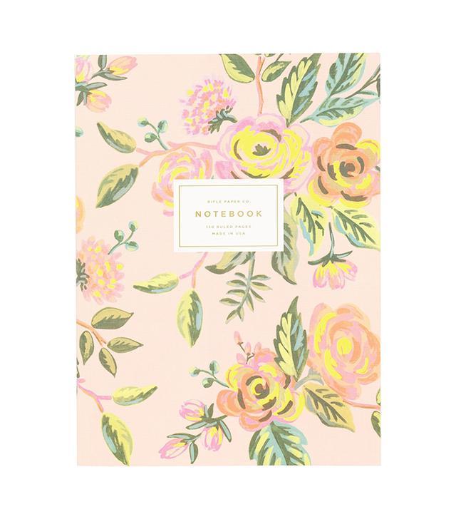 Rifle Paper Co. Jardin De Paris Notebook