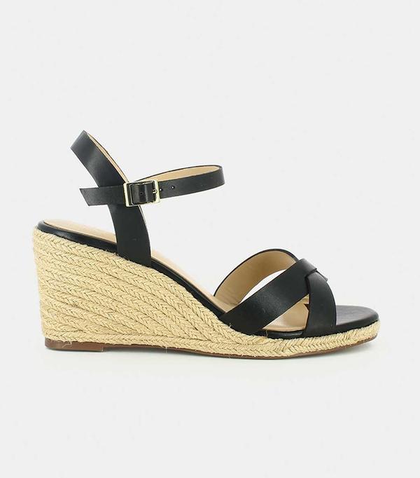 French fashion brands - Jonak Espadrille Sandals