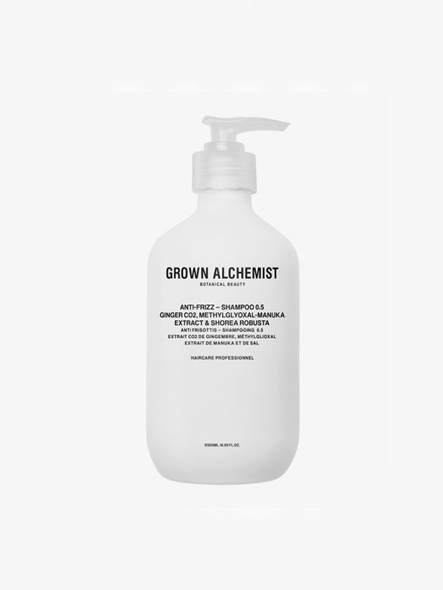 Grown Alchemist Anti-Frizz Shampoo